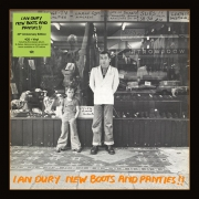 Ian Dury - New Boots And Panties!!: 40th Anniversary (5-Disc Deluxe Box Set)