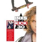 INXS - Kick 30 (3CD+Blu-ray)