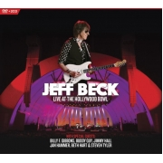 Jeff Beck - Live At The Hollywood Bowl (DVD+2CD)
