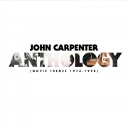 John Carpenter - Anthology: Movie Themes 1974-1998 (CD)