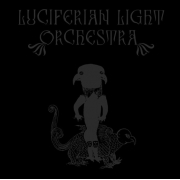 "Luciferian Light Orchestra - Luciferian Light Orchestra EP (12"" Vinyl)"