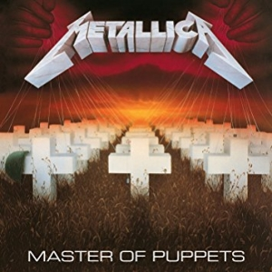 Metallica - Master Of Puppets: Remastered (CD)