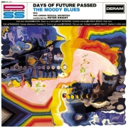The Moody Blues - Days Of Future Passed (LP)