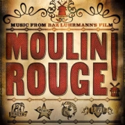 O.S.T. - Moulin Rouge: Music From Baz Lhurmann's Film (2LP)