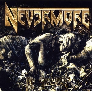 Nevermore ‎- In Memory (CD)