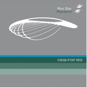 Roni Size, Reprazent - New Forms (4CD Box Set)