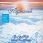 Nightwish - Over The Hills And Far Away (CD)