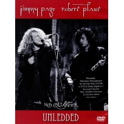 Jimmy Page & Robert Plant - No Quarter: Unledded (DVD)