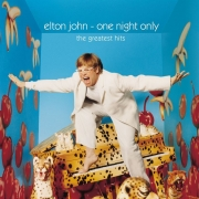 Elton John - One Night Only: The Greatest Hits (2LP)