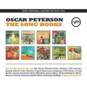 Oscar Peterson - The Song Books (5CD)
