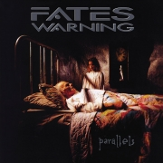 Fates Warning - Parallels (LP)