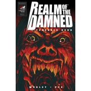 Realm Of The Damned: Tenebris Deos (Comic Book)