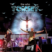 The Who - Tommy: Live at the Royal Albert Hall (2CD)
