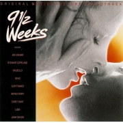O.S.T. - 9½ Weeks (CD)