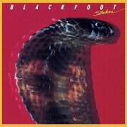 Blackfoot - Strikes (CD)
