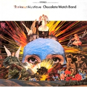 Chocolate Watch Band - The Inner Mystique (Coloured LP)