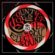 Country Joe & The Fish - The Wave Of Electrical Sound (4LP+DVD Box Set)