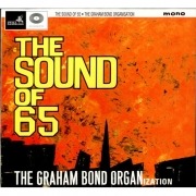 The Graham Bond Organization - The Sound Of '65 (LP)