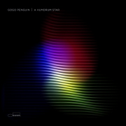 GoGo Penguin - A Humdrum Star (CD)
