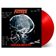Accept - Death Row (2LP)