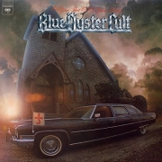 Blue Oyster Cult - On Your Feet Or On Your Knees (CD)