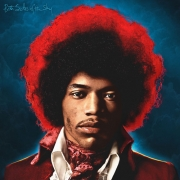 Jimi Hendrix - Both Sides Of The Sky (2LP)
