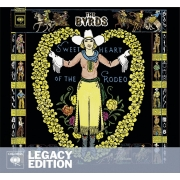 The Byrds - Sweetheart Of The Rodeo: Legacy Edition (2CD)