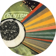 Clutch - Live At The Googolplex (Picture Disc LP)