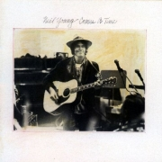 Neil Young - Comes A Time (LP)