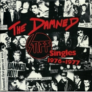 "The Damned - Stiff Singles 1976-1977 (5x7"" Vinyl Box Set)"
