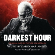 O.S.T. - Darkest Hour (CD)