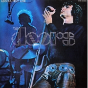 The Doors - Absolutely Live (Coloured 2LP)