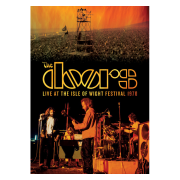 The Doors - Live At The Isle Of Wight Festival 1970 (Blu-ray)