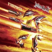 Judas Priest - Firepower (Limited Deluxe CD)