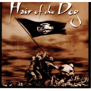 Hair Of The Dog ‎- Rise (CD)