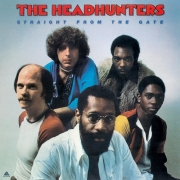 The Headhunters - Straight From The Gate (LP)