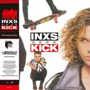 INXS - Kick: 30th Anniversary (2LP)