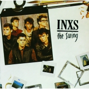 INXS - The Swing (LP)