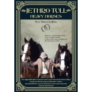 Jethro Tull - Heavy Horses: New Shoes Edition (3CD+2DVD Box Set)