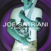 Joe Satriani - Is There Love In Space? (2LP)