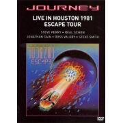 Journey - Live In Houston 1981: Escape Tour (DVD)