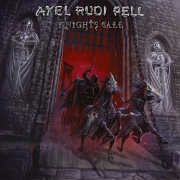 Axel Rudi Pell - Knights Call (2LP+CD)