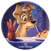 O.S.T. - The Lady And The Tramp (Picture Disc LP)
