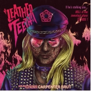 Carpenter Brut - Leather Teeth (CD)