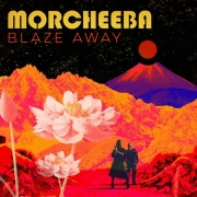 Morcheeba - Blaze Away (CD)