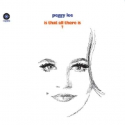 Peggy Lee - Is That All There Is? (LP)