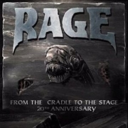 Rage - From The Cradle To The Stage (2CD)
