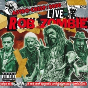Rob Zombie - Astro-Creep: 2000 Live (LP)