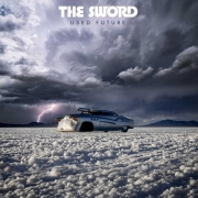 The Sword - Used Future (CD)