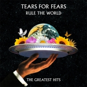 Tears For Fears - Rule The World: The Greatest Hits (2LP)